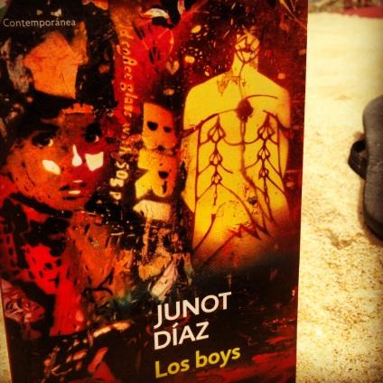 Los Boys de Junot Díaz