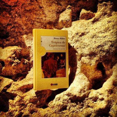 Trópico de Capricornio de Henry Miller