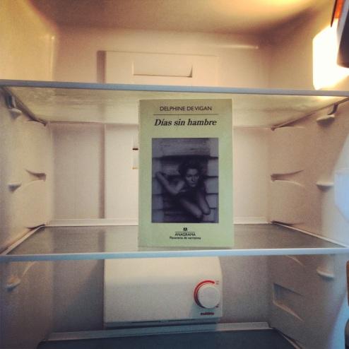 Días sin hambre by laKriticona