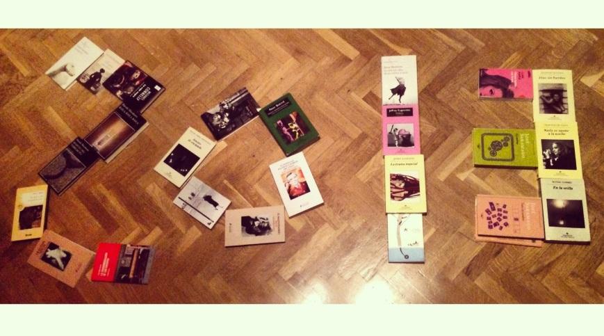 Los mejores libros del año by laKriticona