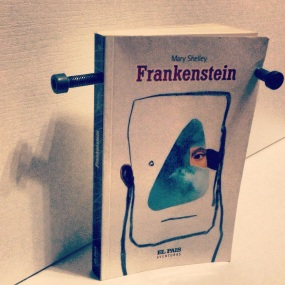 Frankenstein by lakriticona