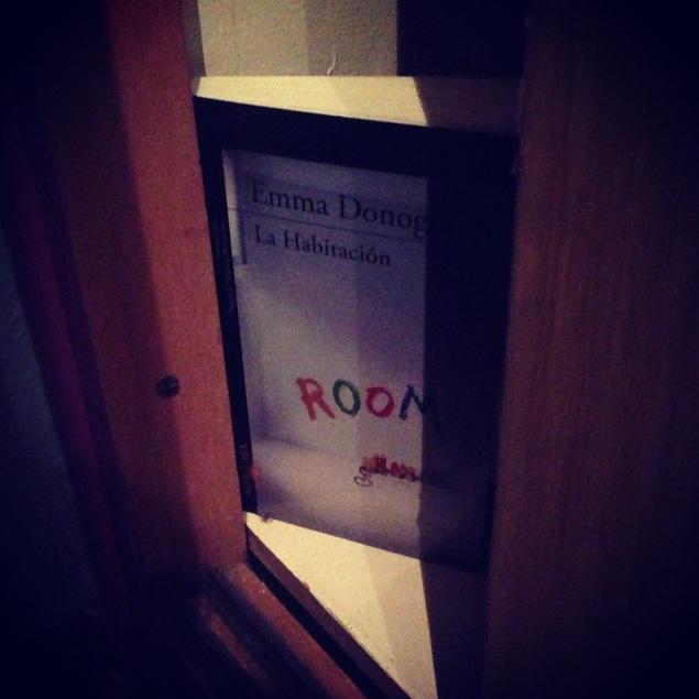 La habitación by laKriticona