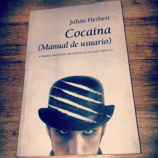 Cocaína, manual de usuario by lakriticona